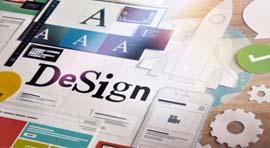 Business logo and brand design service Uk