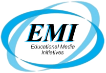Educational Media Initiatives Logo