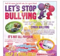 Multi colour Bullying
